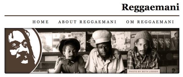 reggaemani
